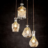 Chandeliers Mini Style Metal Modern/contemporary Living Room 60w