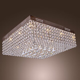 Ceiling Light Bead G4 Leds Colour Crystal 100 Base And