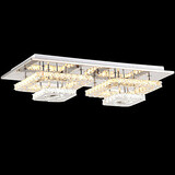 100 Study Bed Modern/contemporary Flush Mount Ecolight