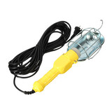 Inspection Tool Maintenance Lampshade Torch Housing Car Repair Lamp Light 220V