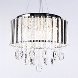 Crystal Lights Pendant Light