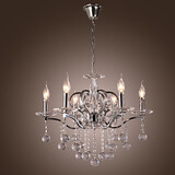 Chandelier Elegant Crystal Lights