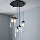 Living Room Max 60w Traditional/classic Vintage Pendant Lights Dining Room