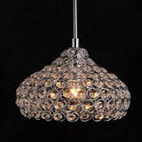 Chandelier Mini Crystal Elegant