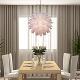 Living Room Modern/contemporary Pendant Light Globe Painting Feature For Mini Style Metal Retro
