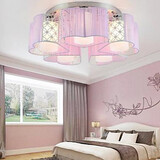 Design Light Pattern Dome Car Room