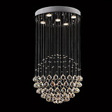Country Tiffany Electroplated Traditional/classic Chandelier Feature Island Modern/contemporary