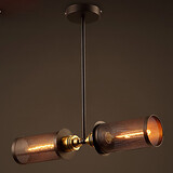 Pendant Lamp Lighting American Loft Pen Vintage Industrial