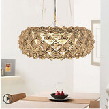 Chandelier Ball Mini Style Pendant Light