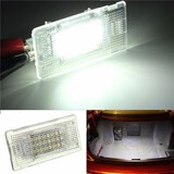 Glove Box Footwell E90 E92 E66 LED Interior Light Trunk Boot Lamp for BMW E61