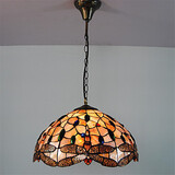 Inch Shell Shade Pendant Lights Fixture Dining Room Living Room Retro