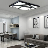 36w Ecolight Modern/contemporary Ceiling Light Led Square