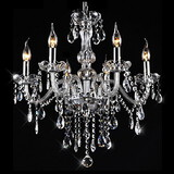 Traditional/classic Electroplated Feature For Crystal Crystal Dining Room Bedroom Vintage