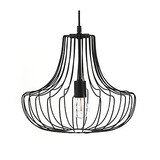 Painting Feature For Mini Style Metal Vintage Max 60w Bedroom Pendant Light Retro