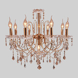 Bedroom Feature For Candle Style Metal 40w Modern/contemporary Chandelier Dining Room Living Room Electroplated