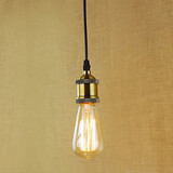 Garage Metal Study Room Country Pendant Lights Retro Traditional/classic Hallway