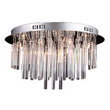 Chandelier Crystal Lights Modern