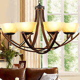 Traditional/classic Living Room Bedroom Chandelier Painting Feature For Mini Style Metal Dining Room