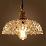 Country Chandeliers American Glass Chandelier