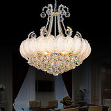 Luxury Diameter Modern Led Gold Chandeliers