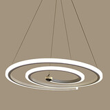 Kitchen Living Room Pendant Light Dining Room Led Acrylic 6w Modern/contemporary