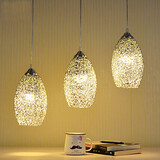 New Pendant Lights Living Room Lights Home Furnishing Bedroom Dining Room Chandelier Modern Style