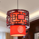 Archaize Small Meals 30cm Led Chandeliers