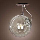 Living Room 100 Feature For Mini Style Metal Pendant Light Bedroom Dining Room Globe