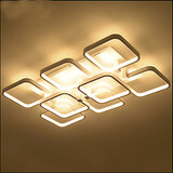 Lamps Lamp Creative Led Ceiling