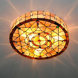 Living Room Shade Ceiling Lamp Light Inch Fixture Dining Room