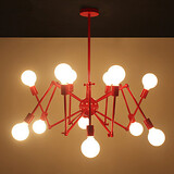 Chandelier Designers Metal Study Room Feature Office Painting Modern/contemporary