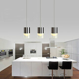 Kitchen Metal Led Lights Bulb Included Dining Room Modern/contemporary Pendant Lights