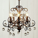 Home Furnishing Chandelier Decorative