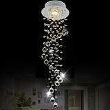 Modern/contemporary Living Room Light Dining Room Mini Style Crystal Pendant Lights 35w Self