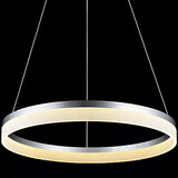 Round 100 Ceiling Lights Fixture 100cm Lamps Lighting Modern