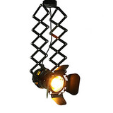Store Lights Vintage Light Spotlight Track Ceiling Lamp