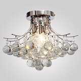 Crystal Modern Chandelier Lights