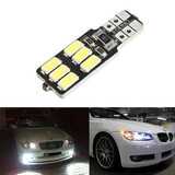 T10 Pure White Car Light 5630 12SMD