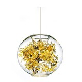 Globe Living Room Feature For Mini Style Bedroom Dining Room Others Modern/contemporary Glass Pendant Light