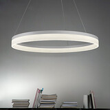 Cord Acrylic Metal Pendant Pendant Light Feature Watt