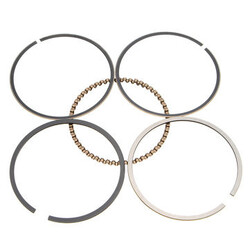 Scooter GY6 Motorized Bicycle Piston Rings 80cc Engine Cylinder