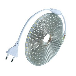 Outdoor 220v Outdoor Lighting Eu Plug 30m Led Strip Light Xmas