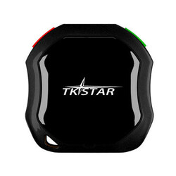 System Waterproof Car Tracking GPS Tracker Mini TKSTAR Kids