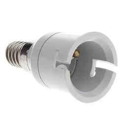 Led Bulbs B22 E14 Adapter Socket