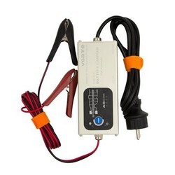Automatic 12V 5A 240V Car Battery Charger Smart Lead Acid Battery Charger