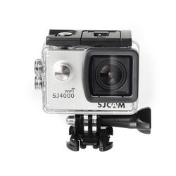 Sport DV Waterproof SJcam SJ4000 Novatek WIFI Car DVR Camera