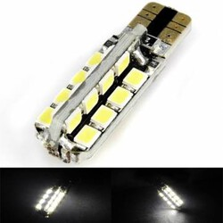 Canbus Error Free Car White 2835 30SMD Door LED Indicator Side Marker Light T10