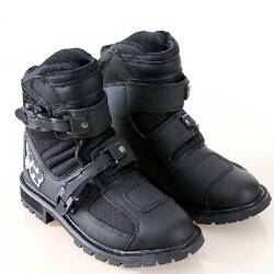 Boots Shoes Racing Boots Motorcycle Leather Touring Leisure Tiger