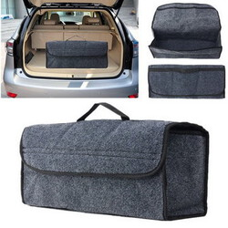 Bag Storage Bag Car Seat Back Travel Organizer Holder Rear Box Interior