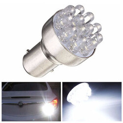 LED Brake Turn Stop Tail Car Light Lamp Bulb 1157 BAY15D